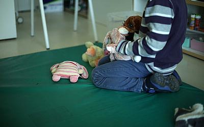 Kinderpsychiater