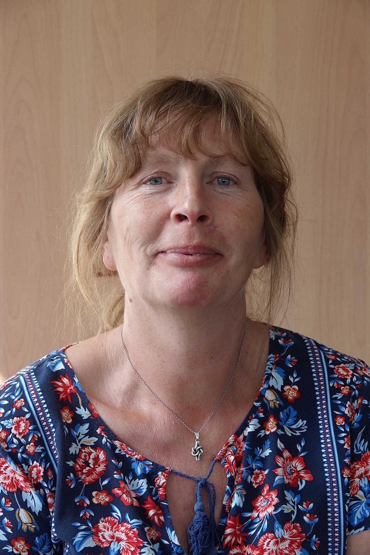 Dr. Carla De Meuleneire