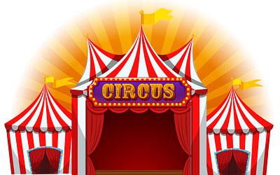 Zomerplanning-in-De-Schakel #circus